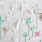 maak zelf een windmolen via petitpolou