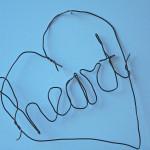 wire word eenvoudig zelf maken