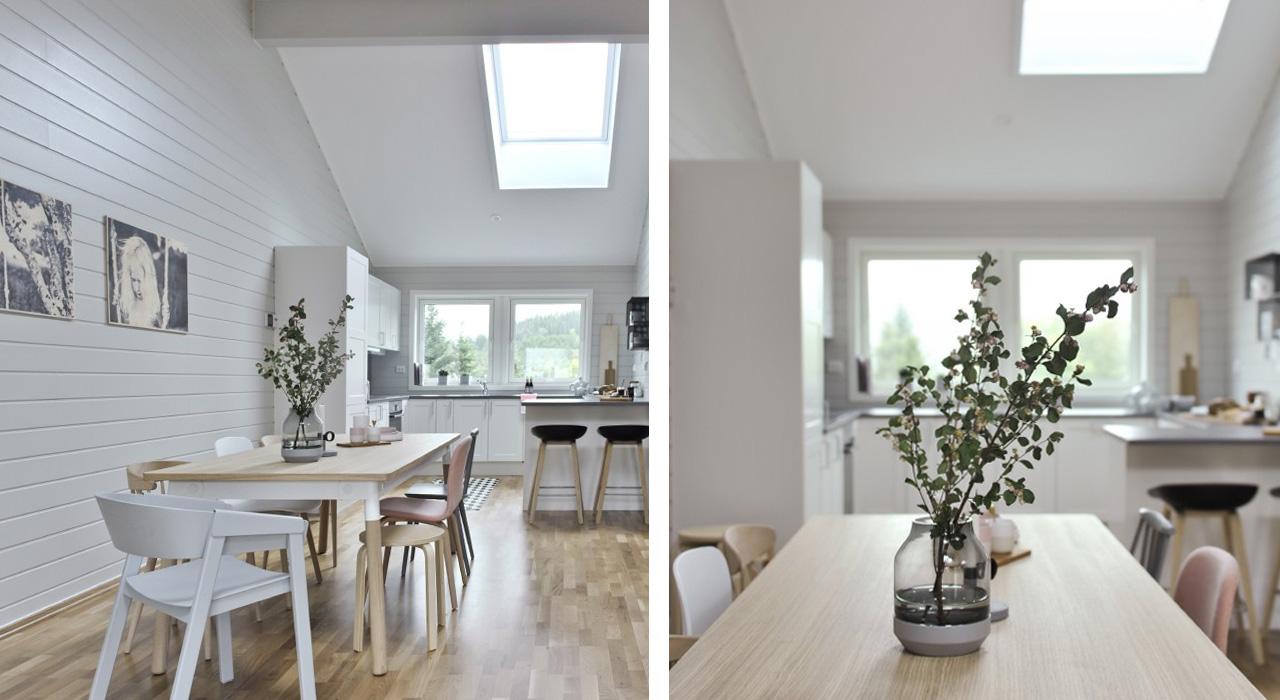 Daglicht Je Keuken : Daglicht het woonschrift