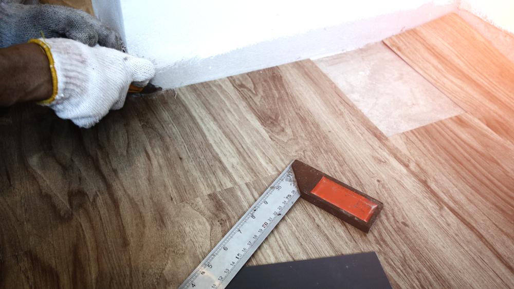Hoe herken je een goede pvc vloer het woonschrift