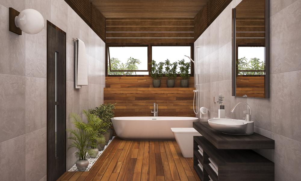 Badkamer Feng Shui : Je badkamer feng shui maken het woonschrift