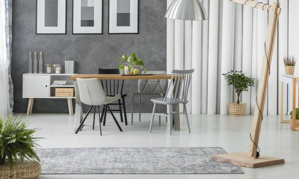 Wat een vloerkleed met je interieur kan doen het woonschrift